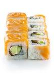 Maki Sushi - Rolle Stockfotografie