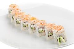 Maki Sushi. Royalty Free Stock Photo