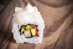 Maki Sushi Stock Photography