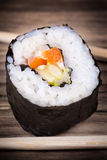 Maki Sushi Royalty Free Stock Images