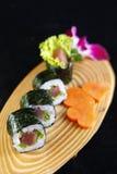 Maki tuna sushi Stock Images
