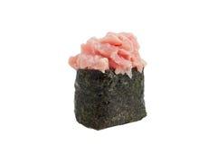 makidzusi滚寿司 免版税图库摄影