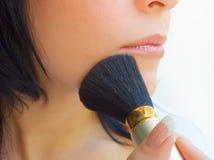 makijaż Fotografia Stock