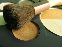 makijaż obraz stock