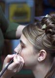 Makijaż Obrazy Royalty Free