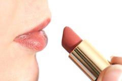 makijaż serii Zdjęcia Stock