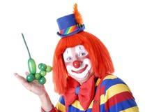 Free Making A Balloon Animal Stock Image - 1577961