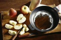 Making caramel Stock Photos