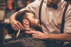 Making hair look magical. Stock Photos