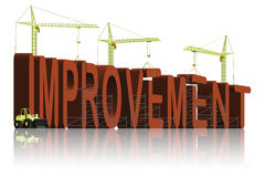 Making improvement improve quality