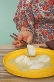 Making the most of Mochi Stock Photography