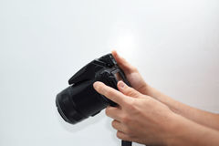 Making photos abstraction. Stock Photography