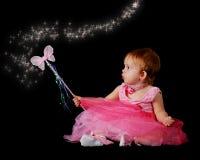 Making Sparkles Stock Photos