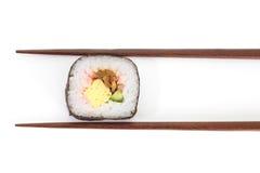 Makizushi Delicious sushi rolls Royalty Free Stock Images