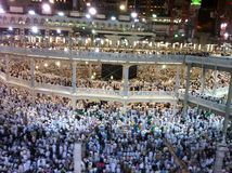 Makka Royalty Free Stock Image