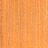 Makore wood texture Stock Image