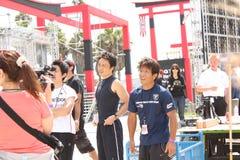 Makoto Nagano Royalty Free Stock Images