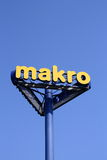 Makro Royalty Free Stock Photography