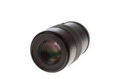 Makro för kameralins Fotografering för Bildbyråer