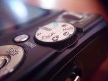 Makro- fotografia photocamera Fotografia Stock