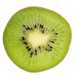 A makro of a fresh fruit royalty free stock image