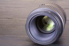 Makro- obiektyw zdjęcie stock