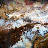 Makro- tekstura klejnot Fotografia Royalty Free