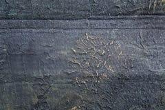 Makro- textured abstrakcjonistycznej sztuki projekta tło zdjęcia stock
