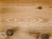Makrobeschaffenheit - Holz - Korn Stockbild