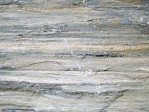 Makrobeschaffenheit - Stein - entfärbt Stockbild