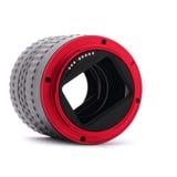 Makrorör Fotografering för Bildbyråer