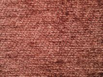 Makrotextur - textilar - tyg Arkivbild