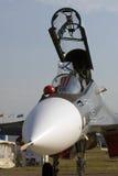MAKS International Aerospace Salon Royalty Free Stock Photo