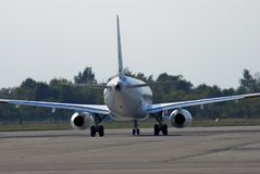 MAKS International Aerospace Salon Stock Photography