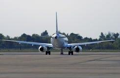 MAKS International Aerospace Salon Stock Image