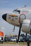 MAKS International Aerospace Salon Royalty Free Stock Image