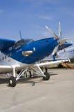 MAKS International Aerospace Salon Royalty Free Stock Photos