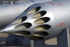 MAKS International Aerospace Salon Royalty Free Stock Images