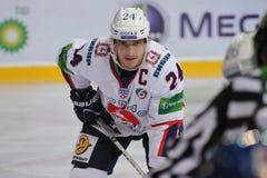 Maksim Potapov Stock Image