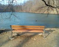 Maksimir park Royalty Free Stock Photography