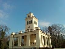 Maksimir park Royalty Free Stock Image
