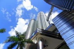 Malásia - Kuala Lumpur Foto de Stock Royalty Free