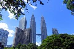 Malásia - Kuala Lumpur fotografia de stock royalty free