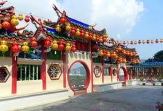 Malásia - Penang Fotografia de Stock Royalty Free