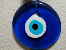 Mal de ojo Foto de archivo libre de regalías