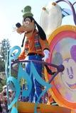 Mal van Disneyland Californië Stock Fotografie