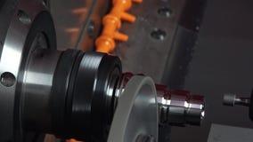 Mala CNC-maskinen lager videofilmer