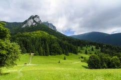 Mala Fatra mountain, Slovakia, Europe Stock Image