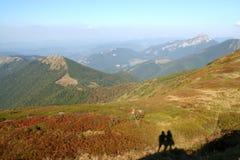 Mala Fatra Mountains Royalty Free Stock Photo