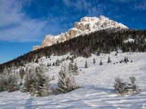 Mala Fatra Mountains Royalty Free Stock Photography